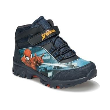 Spider-Man Yürüyüş Ayakkabısı Lacivert